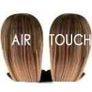 Окрашивание Air-touch